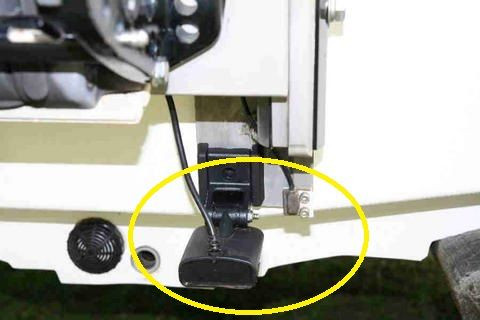 What Are The Mounting Options For The Various Side Imaging