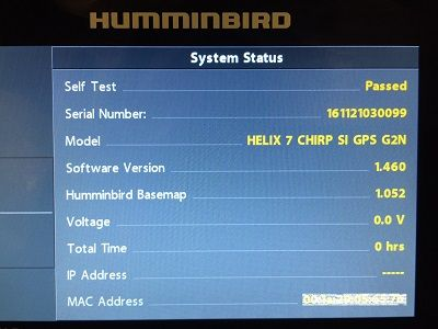 Software Update - Basemap for HELIX 5 and 7 G2 and G2N v